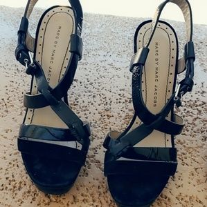 36.5 Marc Jacob brand new heels